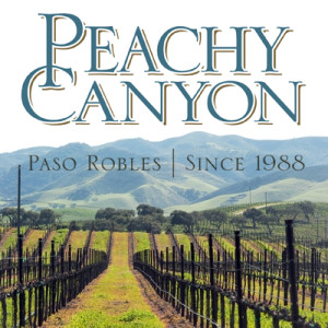 Peacy Canyon